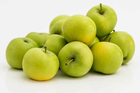 food healthy apple vegetarian